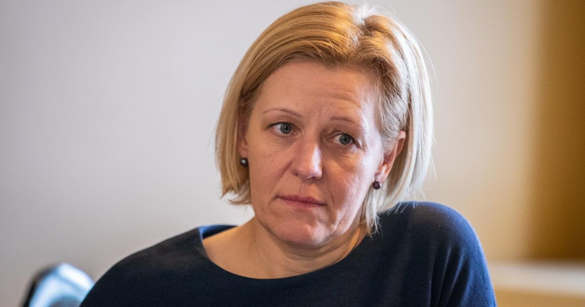 Annely Akkermann: energiaportfell olgu mitmekesine