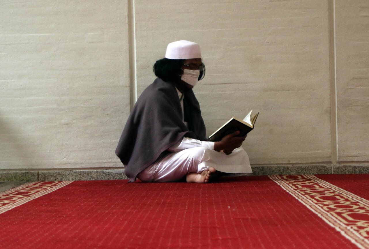 Medinast Eestisse: islamiusuline ukrainlane käib Eesti riigiga elamisloa pärast kohut