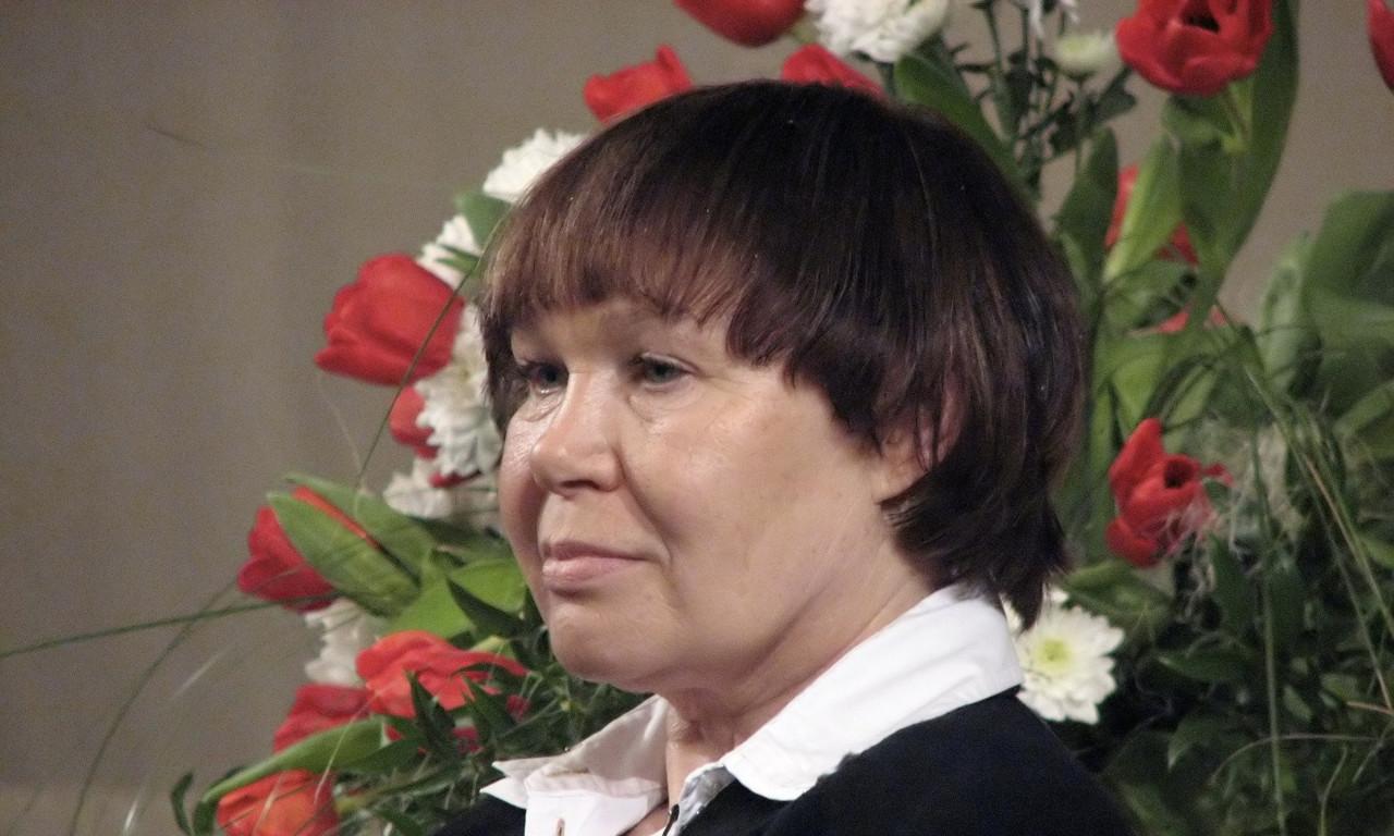Viivi Luik: Eesti võiks olla koht, kus maailma hulluse keskel säilitatakse terve mõistus