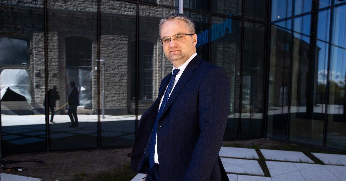 Riigikontrolör Janar Holm: vaktsiini laovaru on liiga suur