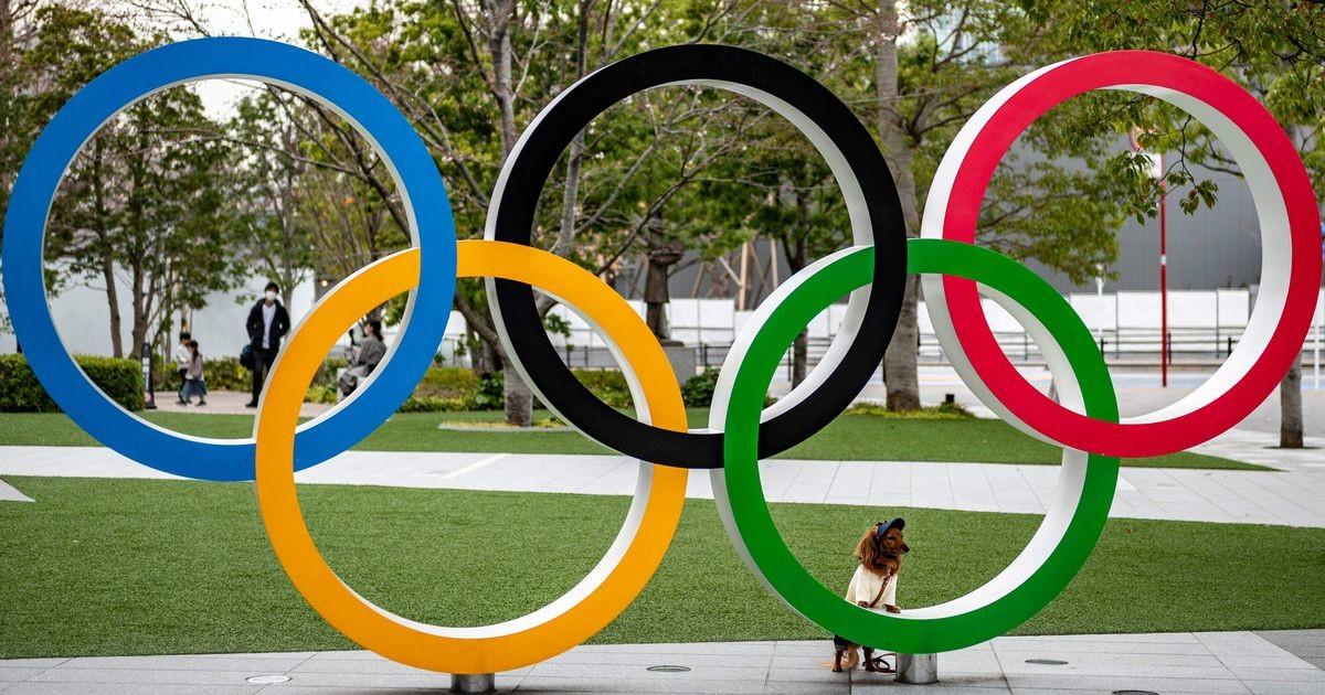 Jaapani nakkushaiguste ekspert: olümpiamängud peaksid ära jääma