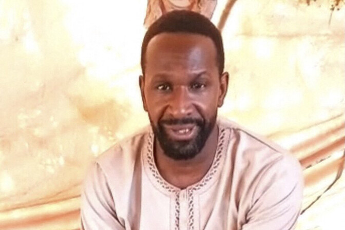 Džihadistid röövisid Malis Prantsuse ajakirjaniku