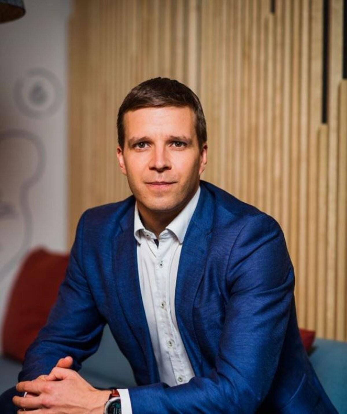 Andres Kaljo: Helmes võib minna ka börsile