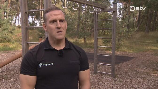 Ott Kiivikas loobus terviseprobleemide tõttu tippspordist: treenin neli korda nädalas