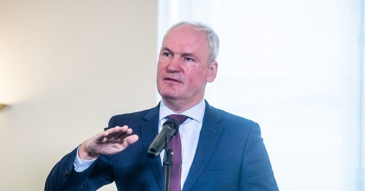 Tallinna ettevõtlusdirektoriks saab Mart Luik