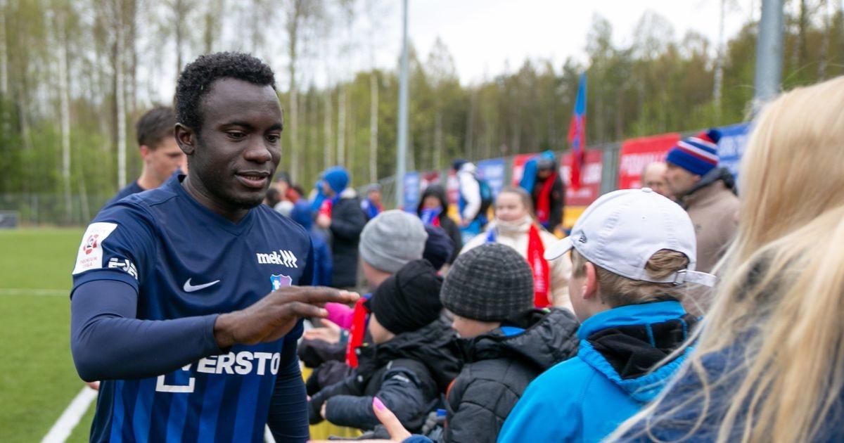 Tšehhi klubi omandas linnameeskonna jalgpallilt mängijaõigused