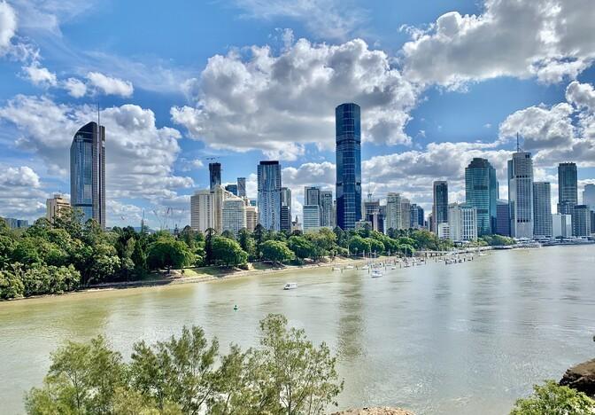 ROK pooldab Brisbane'i 2032. aasta olümpiamängude korraldajana