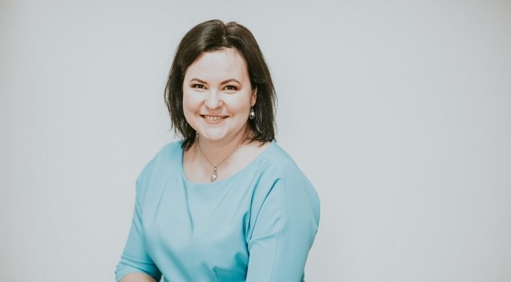 Viru maakohtu uus esimees on Liina Naaber-Kivisoo