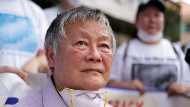 Hiina põgenik: hoiatasin koroona eest juba 2019. aasta novembris!