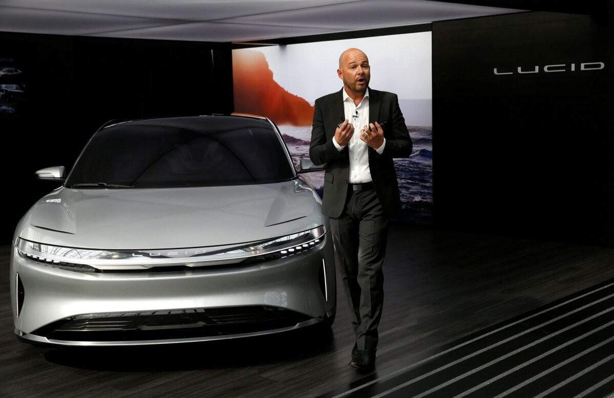 Uue elektriautode tootja börsile tulek tekitab ärevust