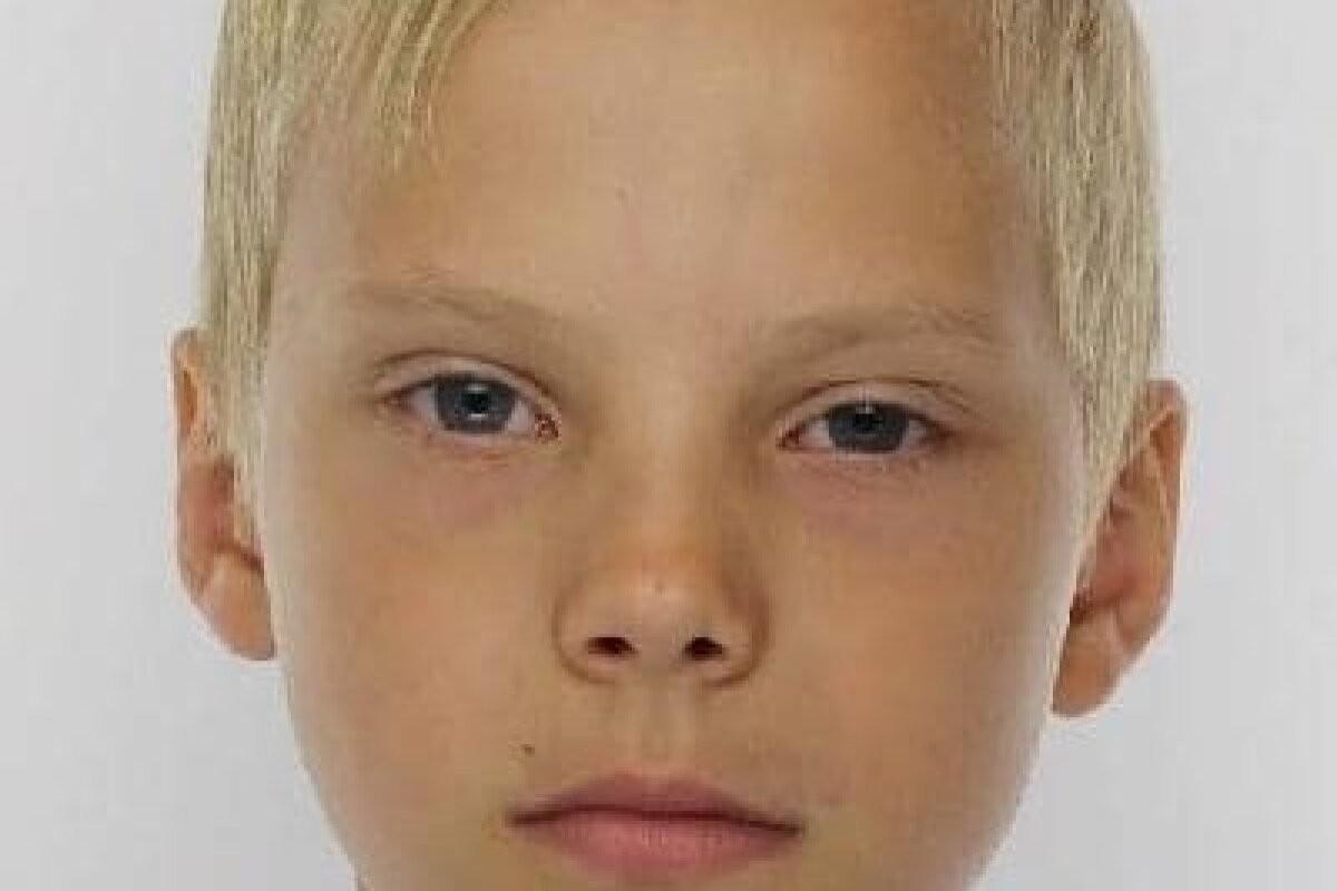 Politsei palub abi Narvas kadunud 15-aastase Ruslani leidmiseks