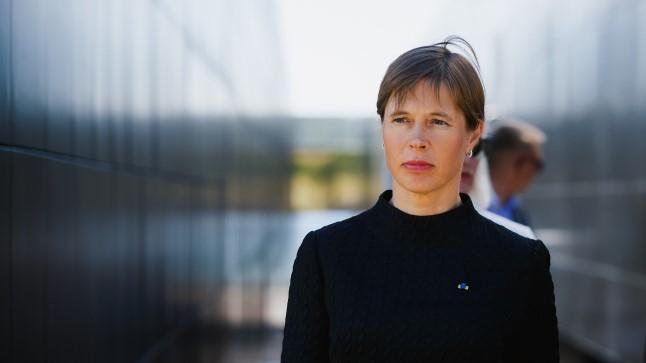 President Kersti Kaljulaid avameelses intervjuus: ma ei ole feminist, aga Eesti ühiskond on niivõrd šovinistlik, et siin kõlavad minu tavapärased mõtted feministlikena