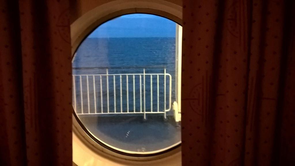 Tallinna-Helsingi laeval saab lasta teha tasuta koroonatesti, aga millegipärast inimesed seda võimalust ei kasuta