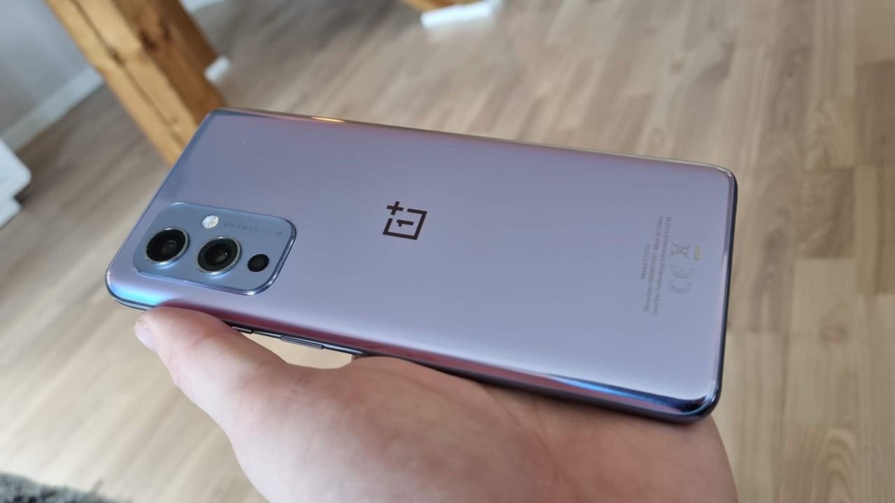 OnePlus 9: 700-eurone jurakas, mis ei tohiks nii palju maksta