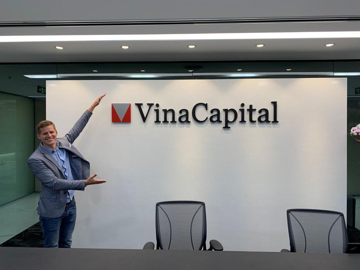 Omniva palkas e-arvete ärijuhiks eestlase, kes oma esimese idufirma müüs edukalt Vietnami