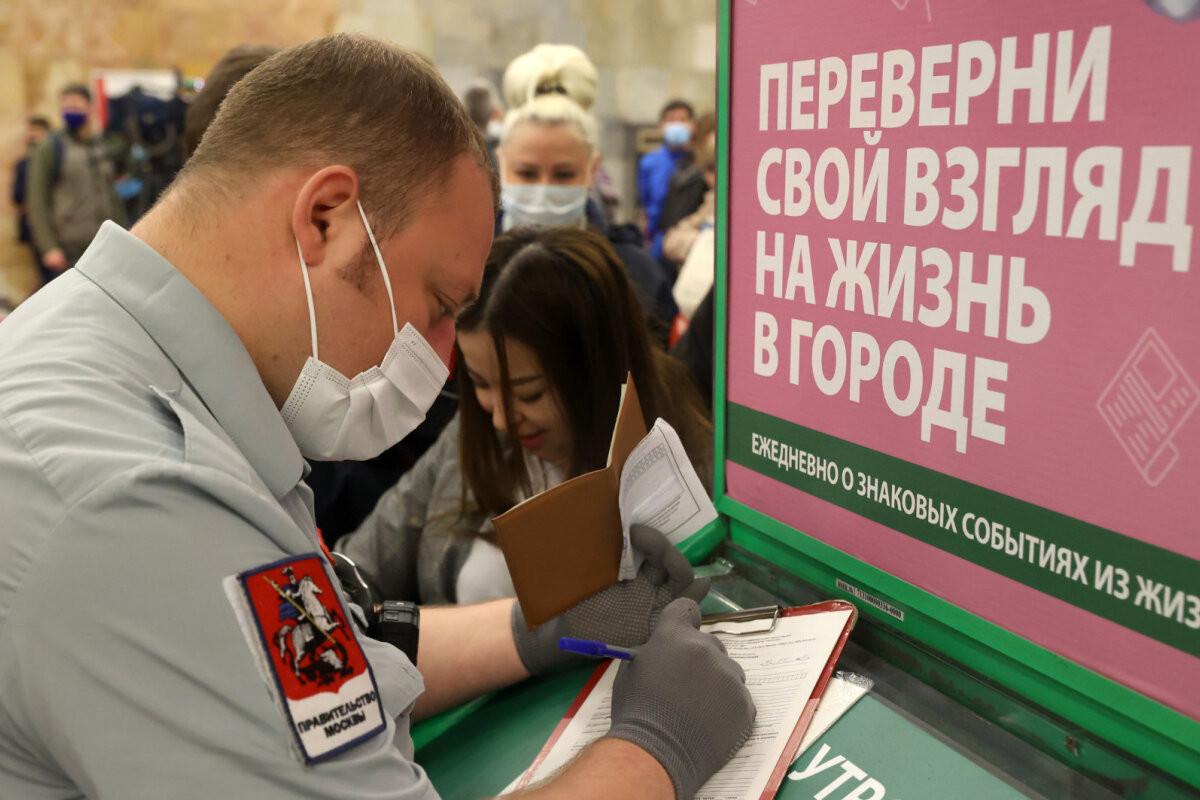 Moskvas on koroonaviirusega nakatumise arvud tõusnud jaanuari tasemele