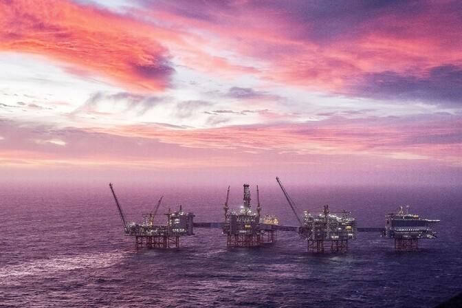Norra kavatseb IEA hoiatuste kiuste naftatootmist jätkata