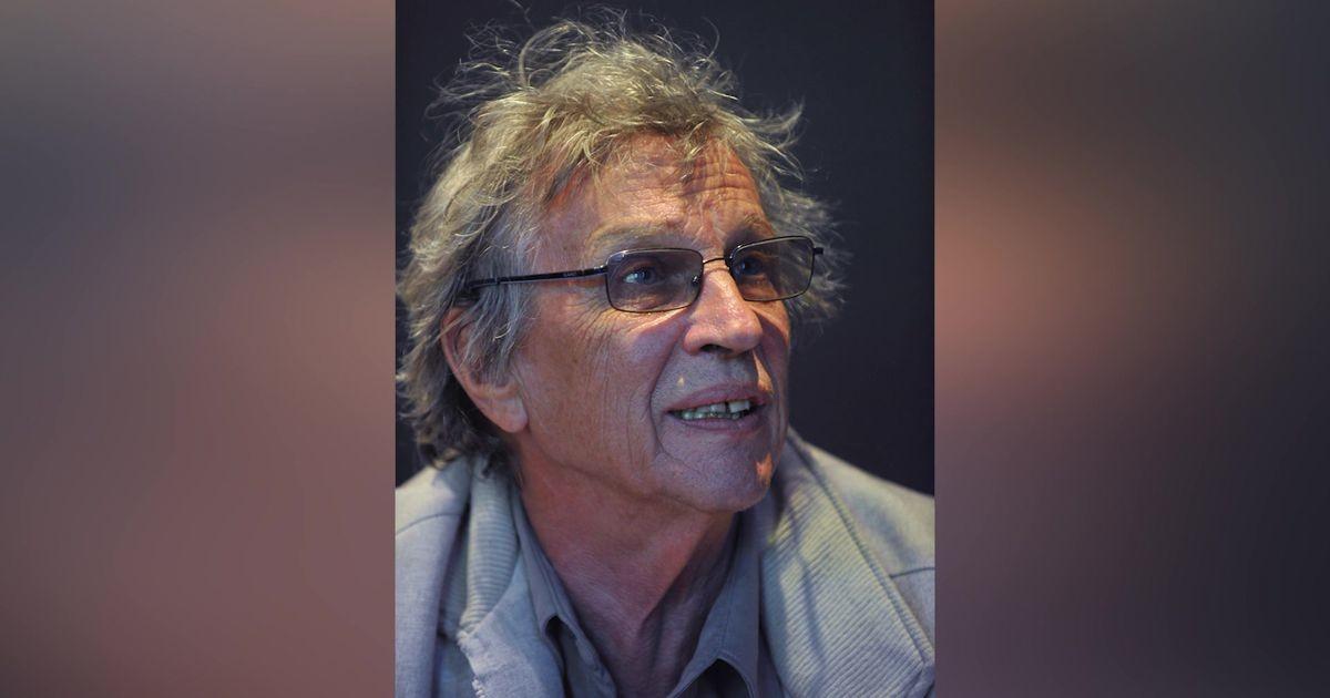 Reporter: Lahkus näitleja Aleksander Eelmaa