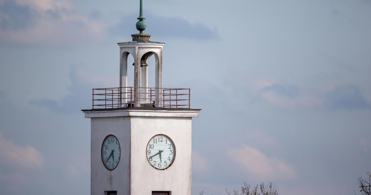 Viljandi raekoja kell sai kultuurimälestiseks