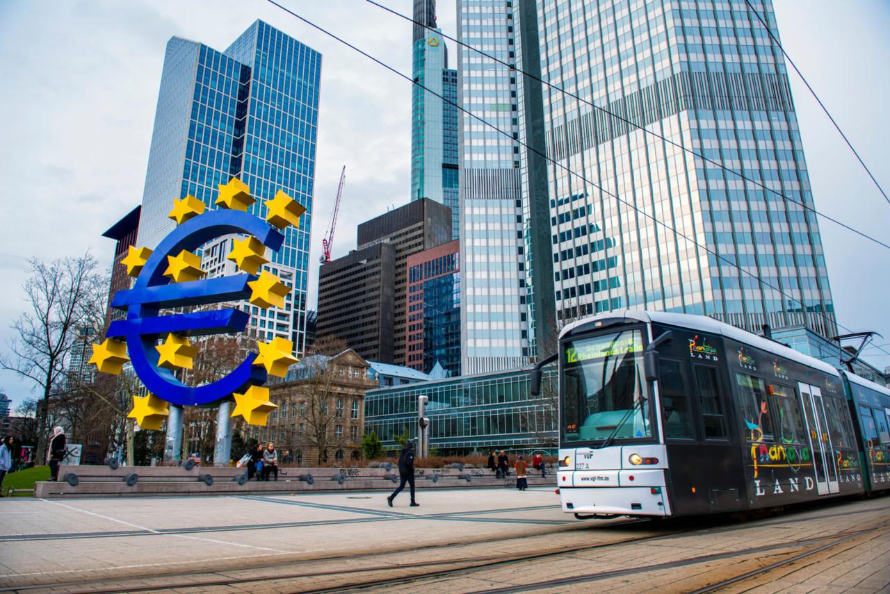 Euroopa Keskpank otsustas: kodulaenumaksed veel ei tõuse