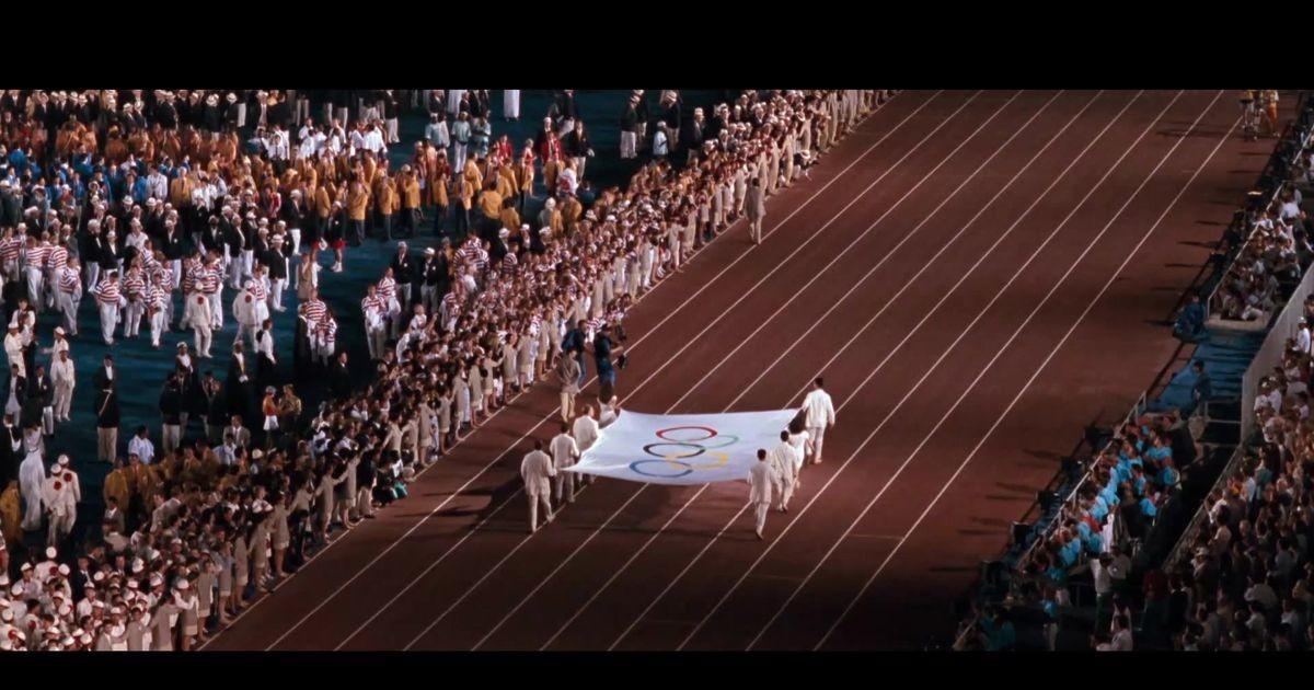 Reporter: Homme algavad Tokyos piduliku avatseremooniaga suveolümpiamängud