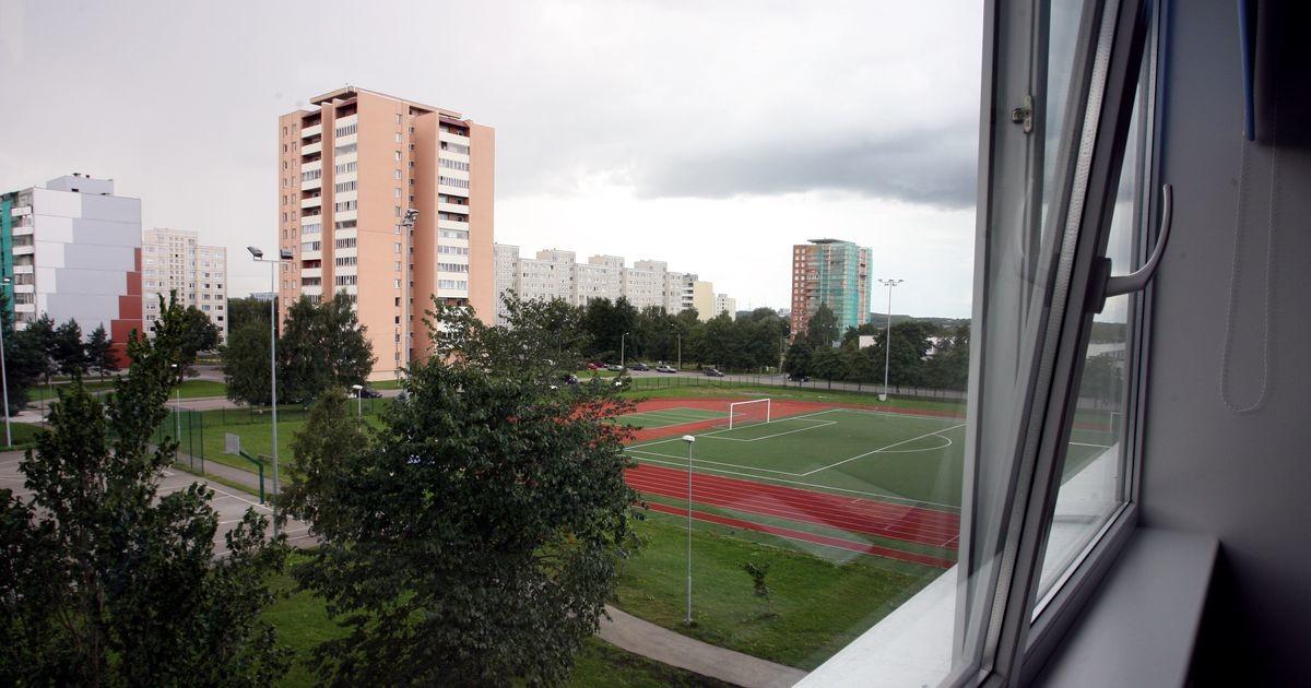 Tallinn avab suvel kümme koolistaadionit avalikuks kasutamiseks