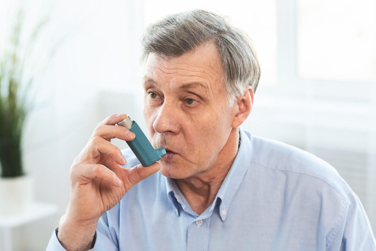 Kopsuarst: astma kontrolli all hoidmine sõltub patsiendi ja arsti koostööst