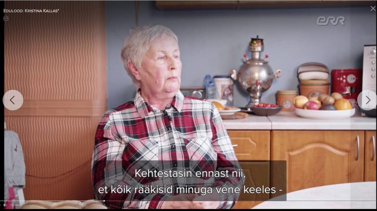 Eesti 200 juhi perekondlik taust viib interrinde ja kommunistide manu