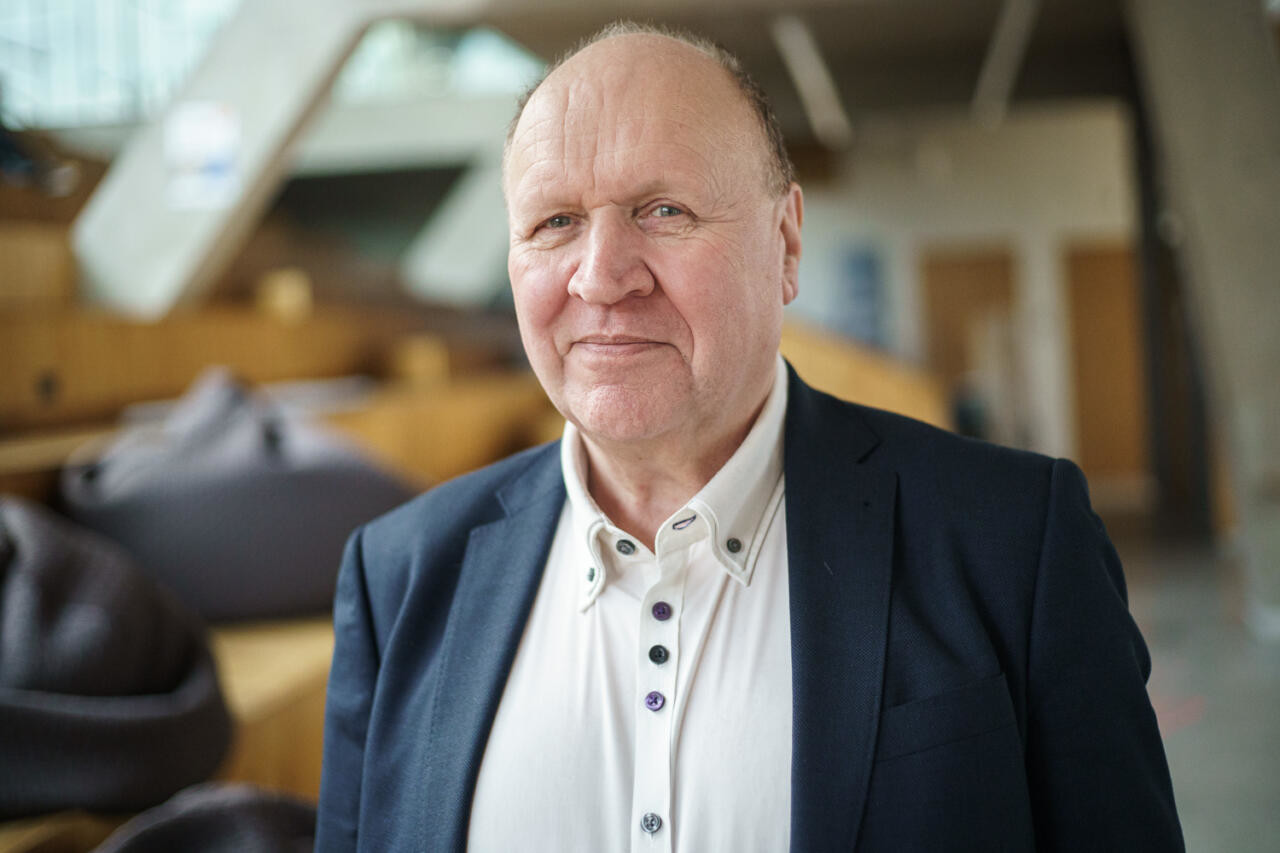 Mart Helme: valitsus sillutab teed hunta võimule Eestis