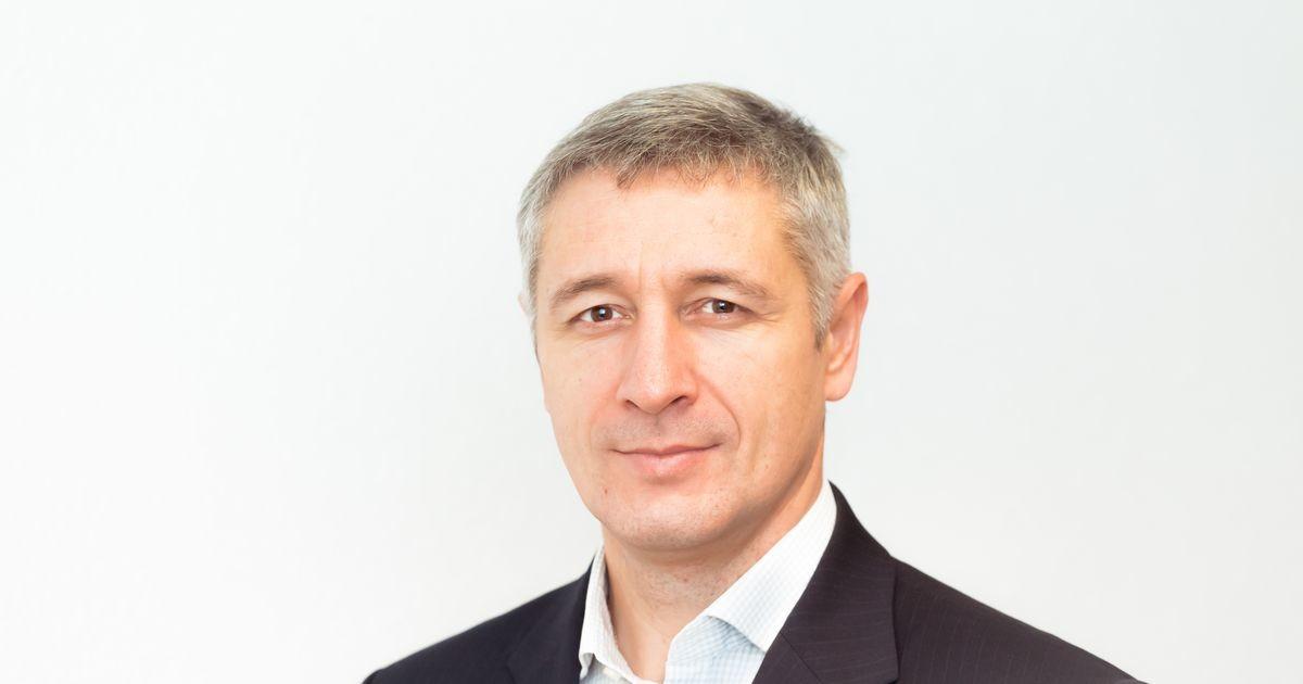 Dmitri Lipatov