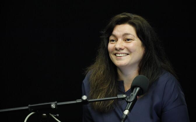 Elen Lotman valiti ülemaailmse filmioperaatorite föderatsiooni presidendiks