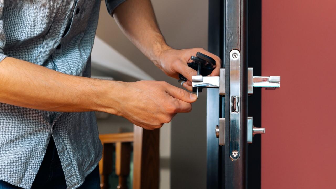Millele peaks tähelepanu pöörama uue ukseluku ostmisel?