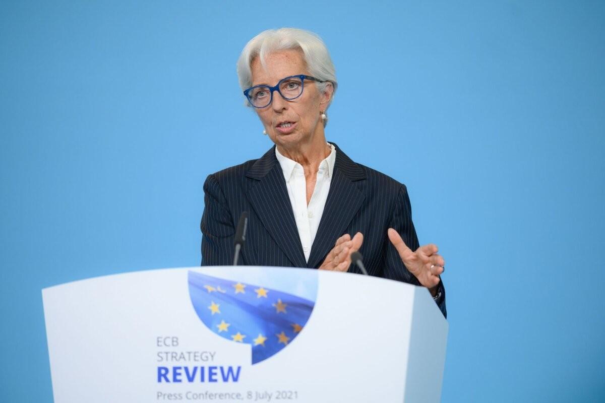 Euroopa Keskpanga juht: pandeemia pole veel kaugeltki läbi