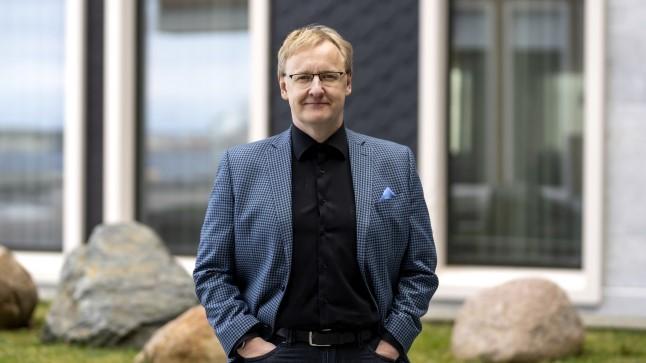 Olavi-Jüri Luik   Kes vastutab hooldekoduelaniku koroonasurma eest?