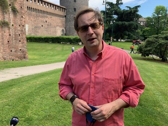 Politoloog: Itaalia majanduskriisi tegelik ulatus alles selgub