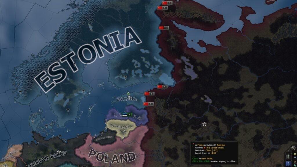 Võta 1 euroga strateegiamäng, kus saad üles ehitada Eesti impeeriumi