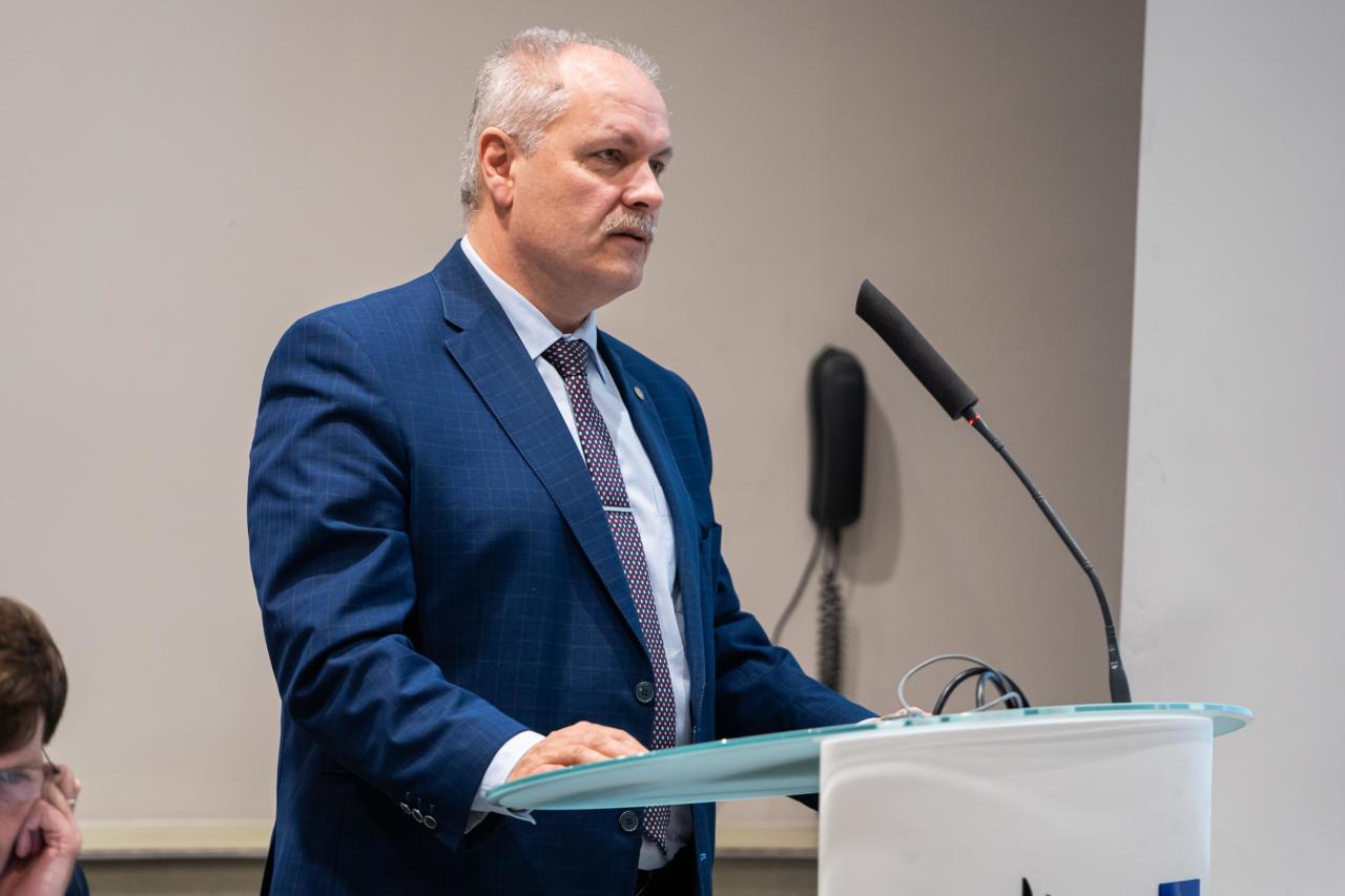 Henn Põlluaas: Eesti pole odavtööjõu maa, vaid Euroopa riik, kus korralik töö väärib korralikku tasu