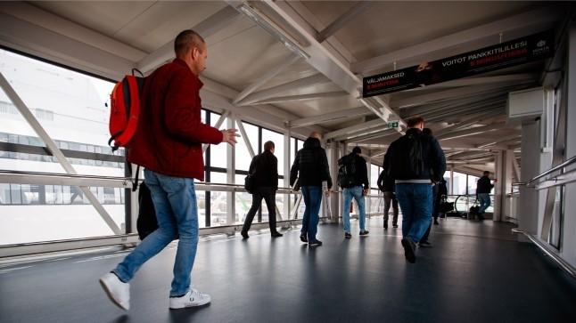 Uute koroonapositiivsete seas on hooldekodude elanikud, kuid ka Soomest töölt tulnud mees