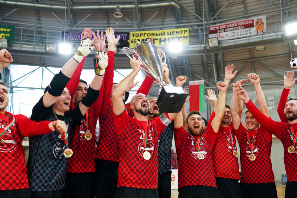 Euroopa saalijalgpall: maailmameistrivõistlus ei ole põhjus siseriiklike võistluste edasilükkamiseks