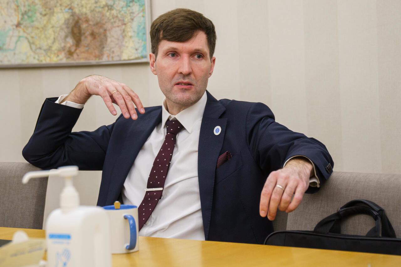 Martin Helme: loodava valitsuse majandusprogramm on üles ehitatud meie äratehtule