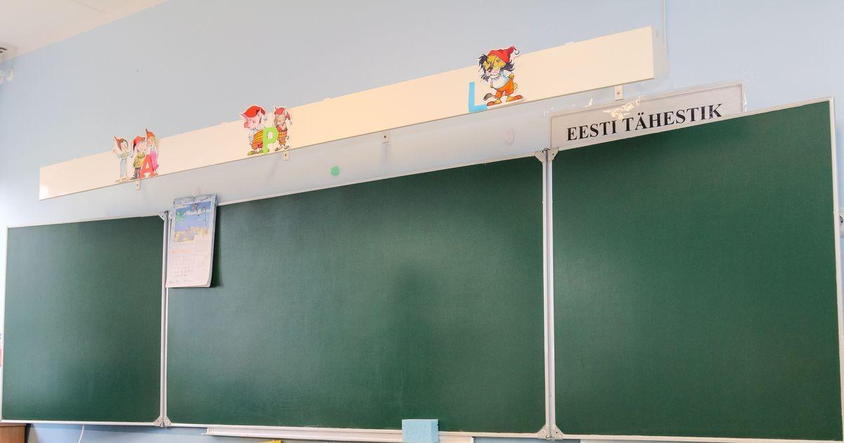 Haridustöötajad: õpetaja töötasu miinimum tuleks tõsta 1500 euroni