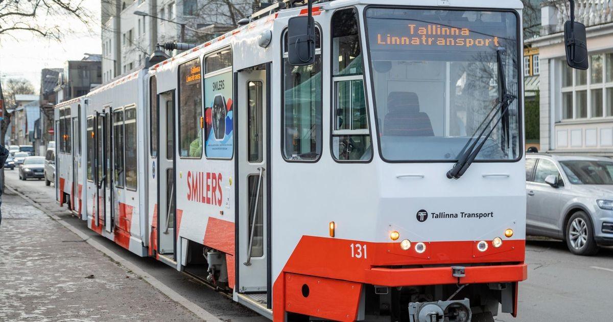 Ideekorje: Paikuselt Audrusse võiks sõita tramm