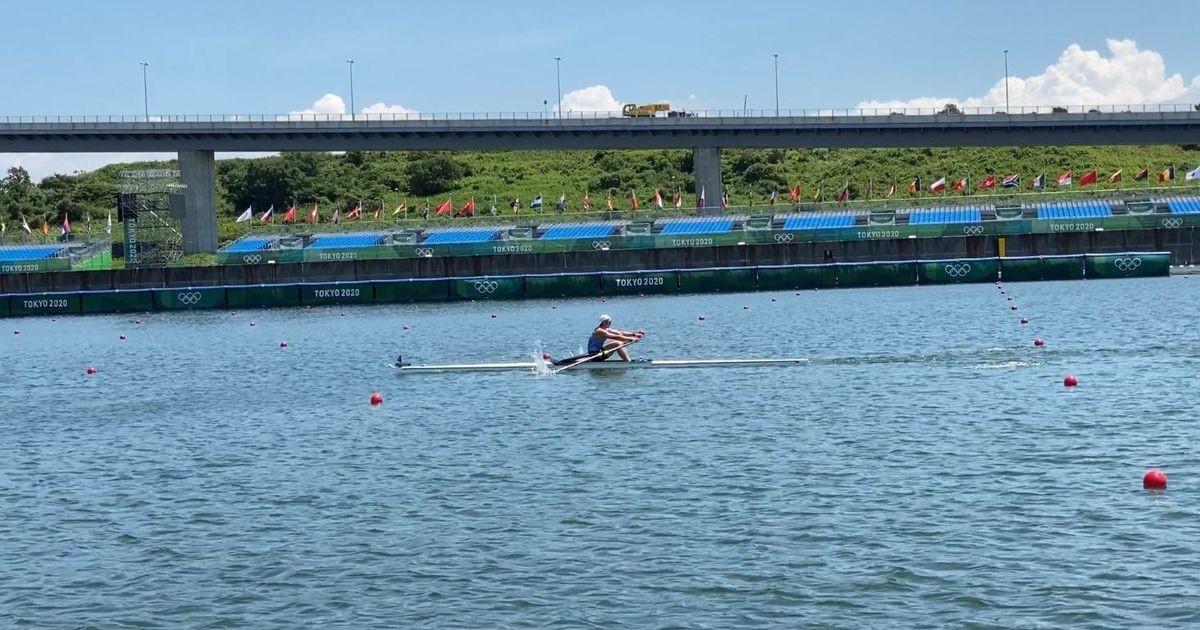 Johann Poolak saavutas olümpia varumeeste jõuproovis teise koha