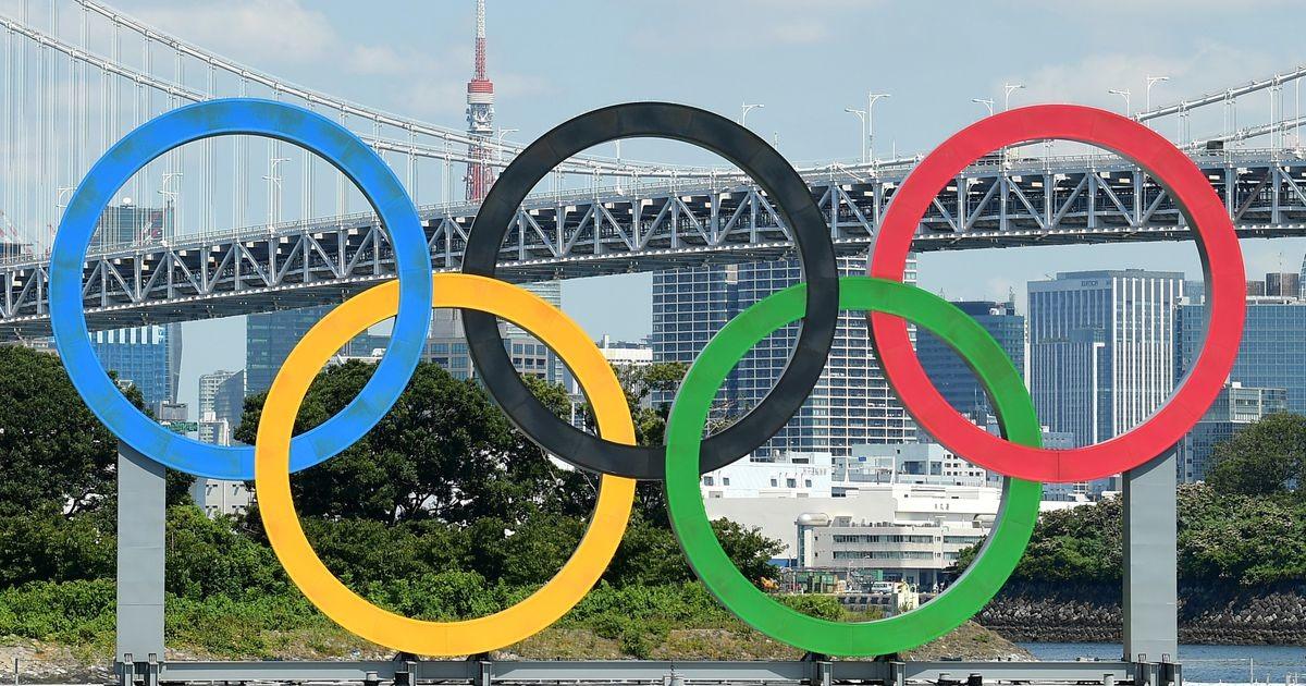Eestlaste esimeste startideni Tokyos on aega vähem kui 24 tundi