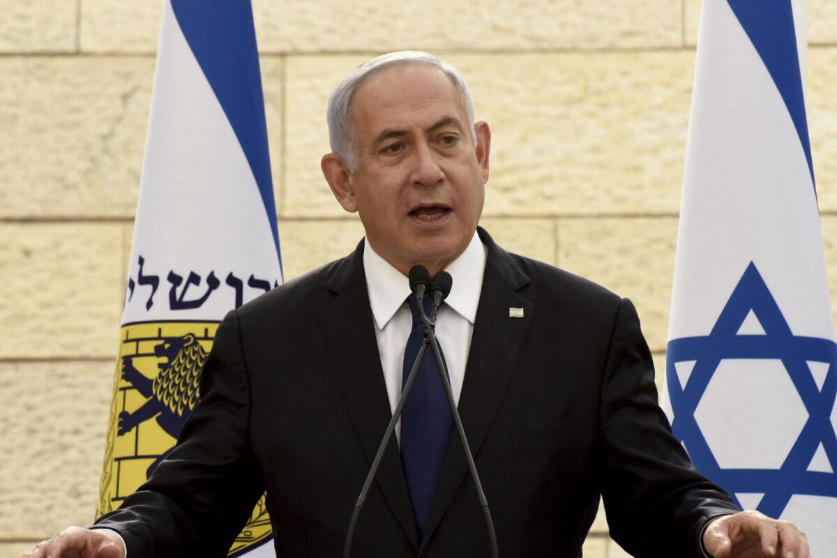 Netanyahu ei suutnud määratud aja jooksul Iisraeli uut valitsust moodustada