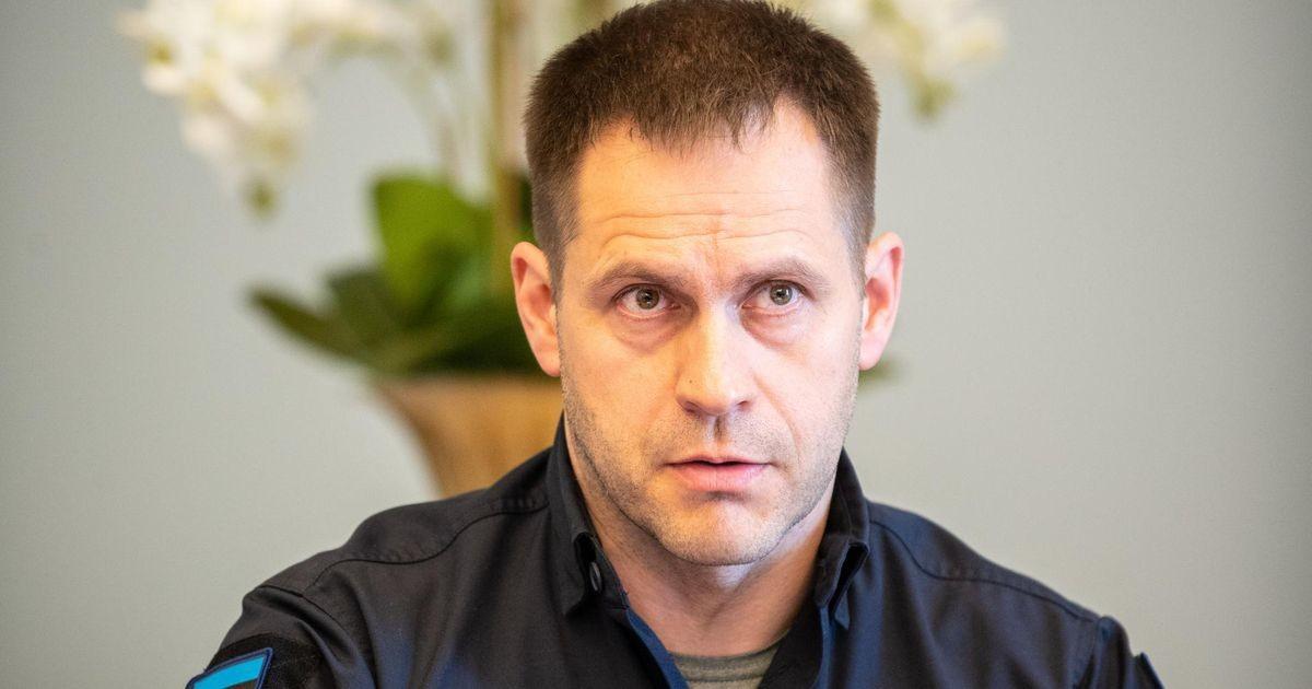 EKRE nõuab valitsuselt Elmar Vaheri ametist vabastamist