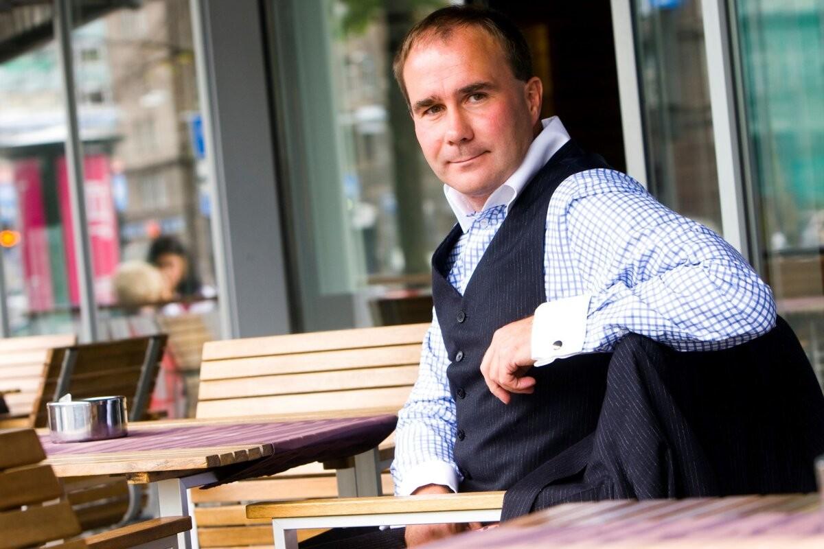 """Kampaania """"Pai"""" algataja: Eesti annetamiskultuuri ootab plahvatuslik areng"""