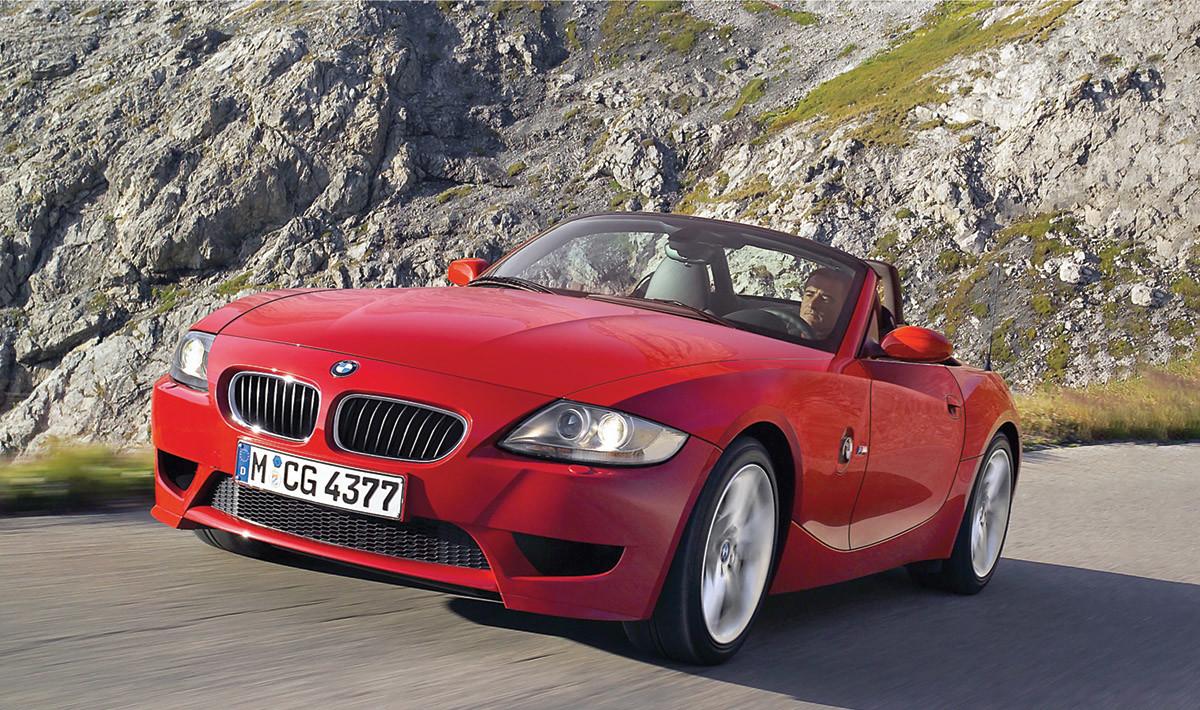 Hobiautode hinnavaatlus: esimene BMW Z4 on üllatavalt mõistlik, aga millise hinnaga arvestama peaks?