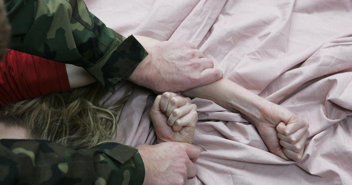 Priit Toobalit süüdistanud mees pandi vägistamise eest kolmeks aastaks türmi