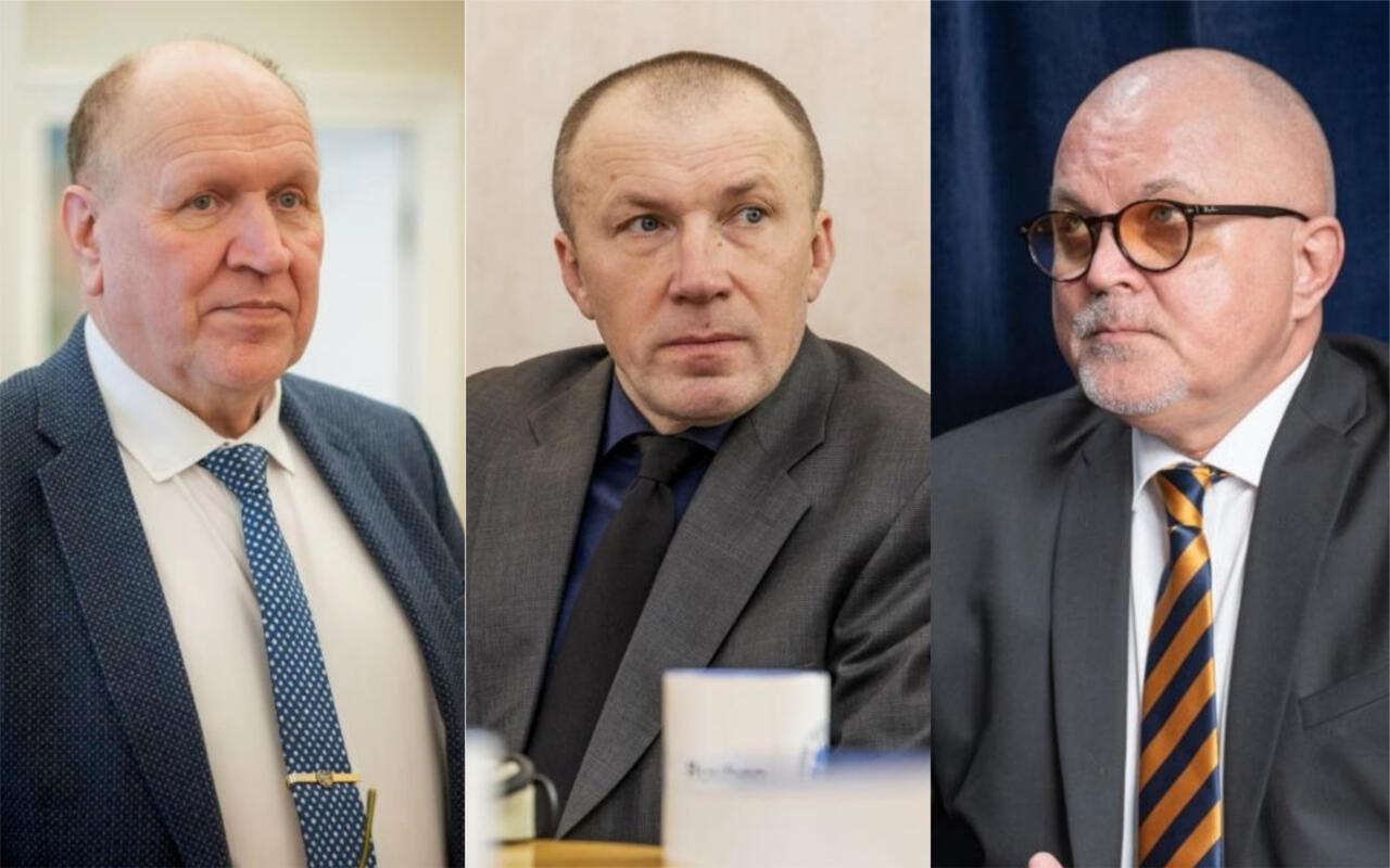 """""""RÄÄGIME ASJAST"""": Reformierakonnale on antud ülesanne Eesti iseseisev majandus hävitada"""